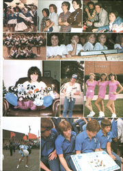 Page 13, 1984 Edition, Whitney High School - Wildcat Yearbook (Whitney, TX) online yearbook collection