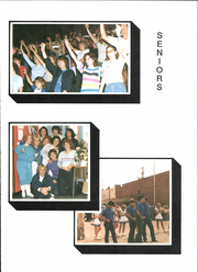 Page 15, 1984 Edition, Whitney High School - Wildcat Yearbook (Whitney, TX) online yearbook collection