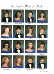 Page 17, 1984 Edition, Whitney High School - Wildcat Yearbook (Whitney, TX) online yearbook collection