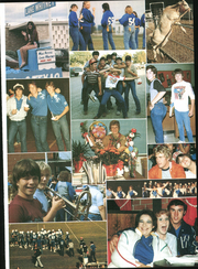 Page 7, 1984 Edition, Whitney High School - Wildcat Yearbook (Whitney, TX) online yearbook collection