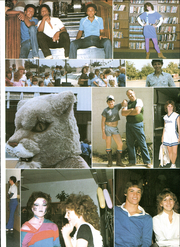Page 9, 1984 Edition, Whitney High School - Wildcat Yearbook (Whitney, TX) online yearbook collection