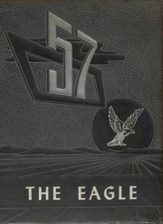 1957 Edition, Steven F Austin High School - Eagle Yearbook (Port Arthur, TX)