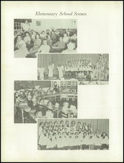 Page 14, 1957 Edition, Steven F Austin High School - Eagle Yearbook (Port Arthur, TX) online yearbook collection