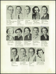 Page 16, 1957 Edition, Steven F Austin High School - Eagle Yearbook (Port Arthur, TX) online yearbook collection
