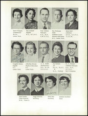 Page 17, 1957 Edition, Steven F Austin High School - Eagle Yearbook (Port Arthur, TX) online yearbook collection