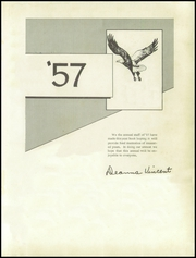 Page 5, 1957 Edition, Steven F Austin High School - Eagle Yearbook (Port Arthur, TX) online yearbook collection