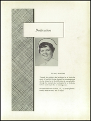 Page 7, 1957 Edition, Steven F Austin High School - Eagle Yearbook (Port Arthur, TX) online yearbook collection