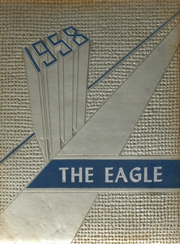 1958 Edition, Steven F Austin High School - Eagle Yearbook (Port Arthur, TX)