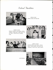 Page 10, 1960 Edition, Steven F Austin High School - Eagle Yearbook (Port Arthur, TX) online yearbook collection