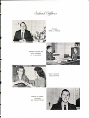 Page 9, 1960 Edition, Steven F Austin High School - Eagle Yearbook (Port Arthur, TX) online yearbook collection