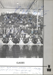 Page 11, 1961 Edition, Mount Vernon High School - Tiger Yearbook (Mount Vernon, TX) online yearbook collection