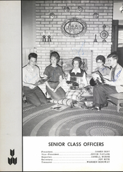 Page 12, 1961 Edition, Mount Vernon High School - Tiger Yearbook (Mount Vernon, TX) online yearbook collection
