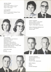 Page 13, 1961 Edition, Mount Vernon High School - Tiger Yearbook (Mount Vernon, TX) online yearbook collection