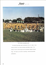 Page 16, 1970 Edition, James Madison High School - Trojan Yearbook (Dallas, TX) online yearbook collection