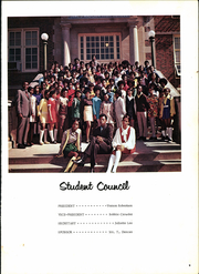 Page 13, 1971 Edition, James Madison High School - Trojan Yearbook (Dallas, TX) online yearbook collection