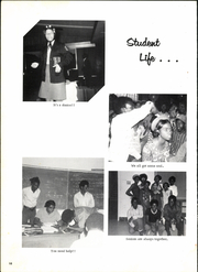 Page 14, 1971 Edition, James Madison High School - Trojan Yearbook (Dallas, TX) online yearbook collection