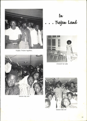 Page 15, 1971 Edition, James Madison High School - Trojan Yearbook (Dallas, TX) online yearbook collection