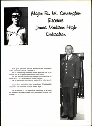 Page 9, 1971 Edition, James Madison High School - Trojan Yearbook (Dallas, TX) online yearbook collection