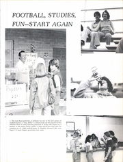 Page 13, 1979 Edition, Teague High School - Aerial Yearbook (Teague, TX) online yearbook collection