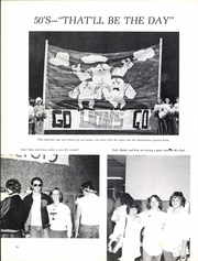 Page 14, 1979 Edition, Teague High School - Aerial Yearbook (Teague, TX) online yearbook collection