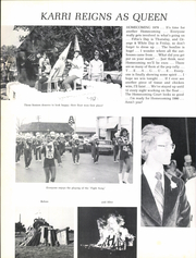Page 16, 1979 Edition, Teague High School - Aerial Yearbook (Teague, TX) online yearbook collection