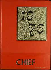 Page 1, 1976 Edition, Grand Saline High School - Chief Yearbook (Grand Saline, TX) online yearbook collection