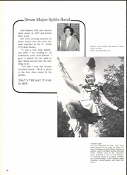 Page 14, 1976 Edition, Grand Saline High School - Chief Yearbook (Grand Saline, TX) online yearbook collection