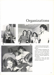 Page 15, 1976 Edition, Grand Saline High School - Chief Yearbook (Grand Saline, TX) online yearbook collection