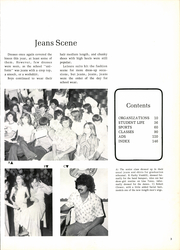 Page 7, 1976 Edition, Grand Saline High School - Chief Yearbook (Grand Saline, TX) online yearbook collection