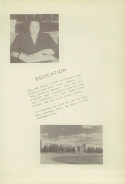 Page 13, 1950 Edition, Manor High School - Mustang Yearbook (Manor, TX) online yearbook collection