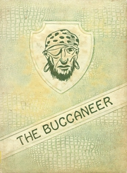 1948 Edition, East Chambers High School - Buccaneer Yearbook (Winnie, TX)