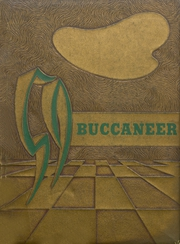 1959 Edition, East Chambers High School - Buccaneer Yearbook (Winnie, TX)