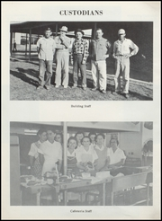 Page 16, 1960 Edition, East Chambers High School - Buccaneer Yearbook (Winnie, TX) online yearbook collection