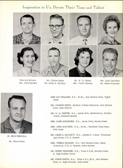Page 15, 1962 Edition, Hardin High School - Footprints Yearbook (Hardin, TX) online yearbook collection