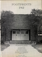 Page 7, 1962 Edition, Hardin High School - Footprints Yearbook (Hardin, TX) online yearbook collection