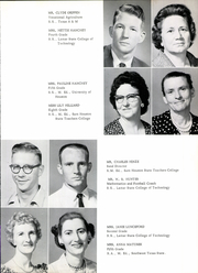 Page 15, 1963 Edition, Hardin High School - Footprints Yearbook (Hardin, TX) online yearbook collection