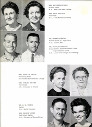 Page 16, 1963 Edition, Hardin High School - Footprints Yearbook (Hardin, TX) online yearbook collection