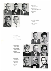 Page 12, 1968 Edition, Boyd High School - Yellowjacket Yearbook (Boyd, TX) online yearbook collection