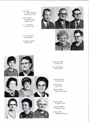 Page 13, 1968 Edition, Boyd High School - Yellowjacket Yearbook (Boyd, TX) online yearbook collection