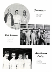 Page 14, 1968 Edition, Boyd High School - Yellowjacket Yearbook (Boyd, TX) online yearbook collection