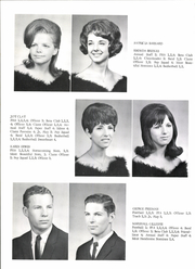 Page 16, 1968 Edition, Boyd High School - Yellowjacket Yearbook (Boyd, TX) online yearbook collection