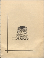 Page 11, 1938 Edition, Electra High School - Bengal Yearbook (Electra, TX) online yearbook collection