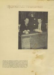Page 5, 1939 Edition, Electra High School - Bengal Yearbook (Electra, TX) online yearbook collection