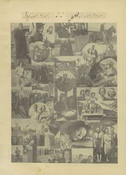 Page 8, 1939 Edition, Electra High School - Bengal Yearbook (Electra, TX) online yearbook collection