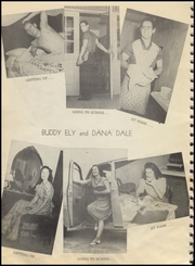Page 10, 1940 Edition, Electra High School - Bengal Yearbook (Electra, TX) online yearbook collection
