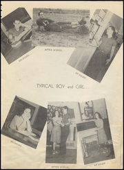Page 11, 1940 Edition, Electra High School - Bengal Yearbook (Electra, TX) online yearbook collection