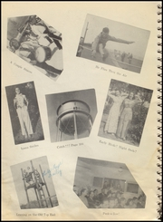 Page 12, 1940 Edition, Electra High School - Bengal Yearbook (Electra, TX) online yearbook collection