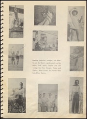 Page 13, 1940 Edition, Electra High School - Bengal Yearbook (Electra, TX) online yearbook collection