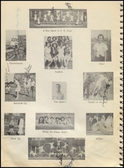 Page 14, 1940 Edition, Electra High School - Bengal Yearbook (Electra, TX) online yearbook collection