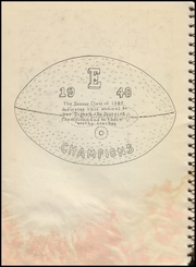 Page 6, 1940 Edition, Electra High School - Bengal Yearbook (Electra, TX) online yearbook collection